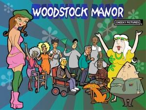 WoodstockManor