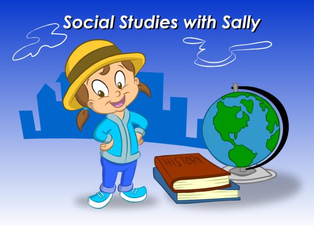 Sally-Social